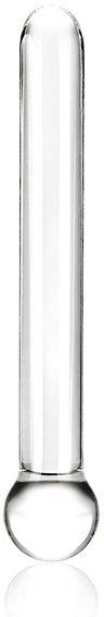 Szklane dildo - Glas Straight Glass Dildo