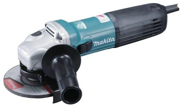 szlifierka kątowa 1400W, 125mm Makita [GA5040C]