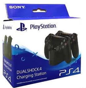 Ładowarka Dualshock PS 4
