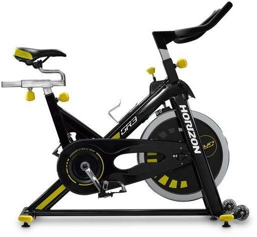 Rower treningowy spinningowy GR3 Horizon Fitness