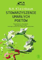 Stowarzyszenie Umarłych Poetów - Ebook.