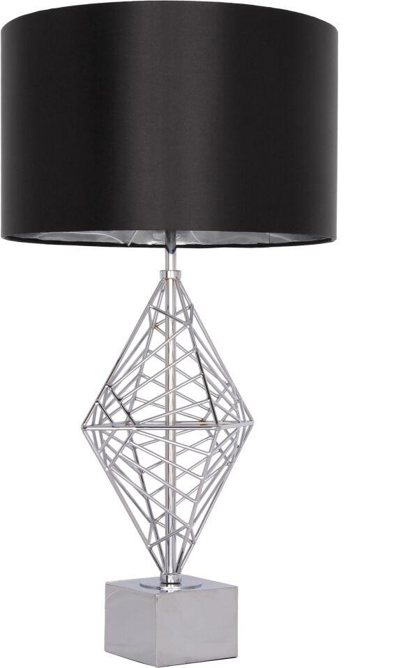 Lampa stołowa CARACAS T01960CH  Cosmo Light  Napisz lub Zadzwoń - Otrzymasz kupon zniżkowy