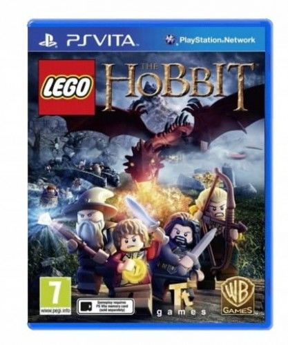 LEGO The Hobbit PSV