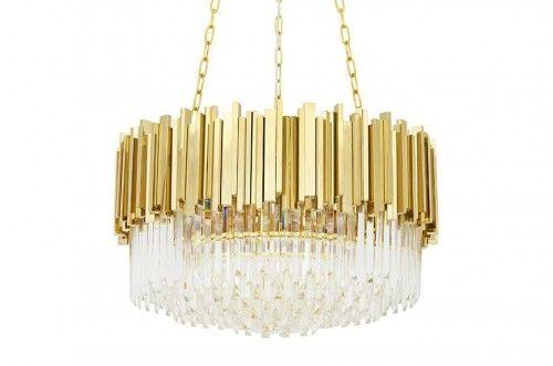 Lampa wisząca Imperial Gold 60