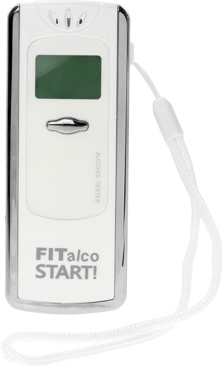 FITalco START Alkomat Tester trzeźwości