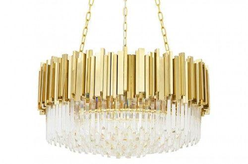 Lampa wisząca Imperial Gold 80