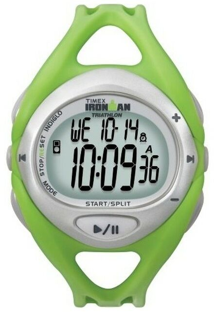 Zegarek TIMEX IRONMAN T5K058