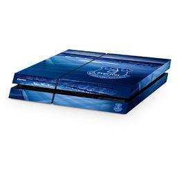 Everton FC - skórka na konsolę PS4
