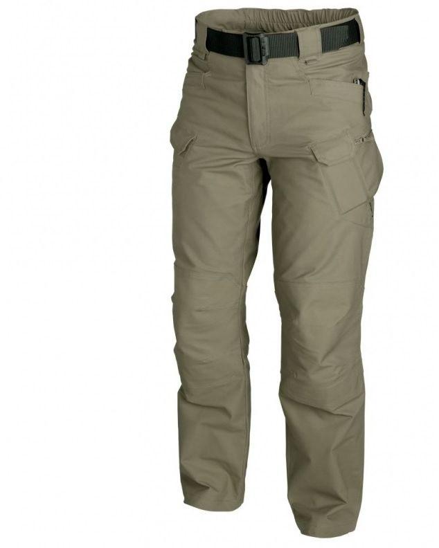 Spodnie Helikon UTP PoliCotton RipStop Adaptive Green (SP-UTL-PR-12) H