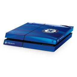 Chelsea Londyn - skórka na konsolę PS4