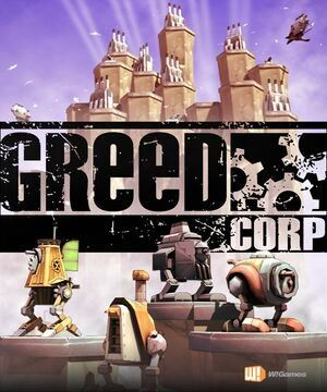 Greed Corp (PC) klucz Steam