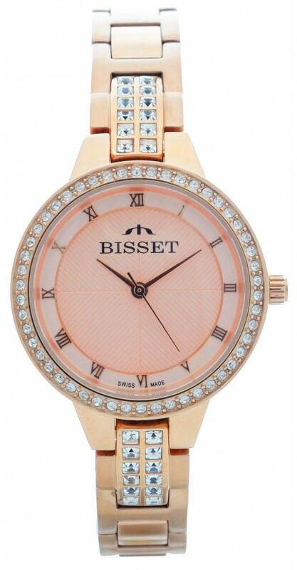 Zegarek BISSET BSBE07