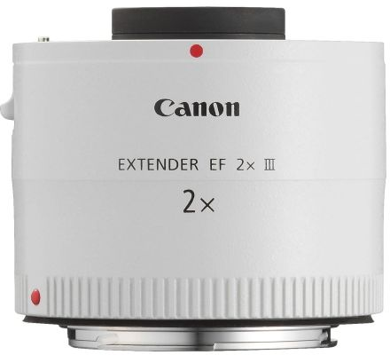 Telekonwerter Canon EF 2x III