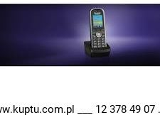 KX-UDT121 słuchawka DECT Panasonic