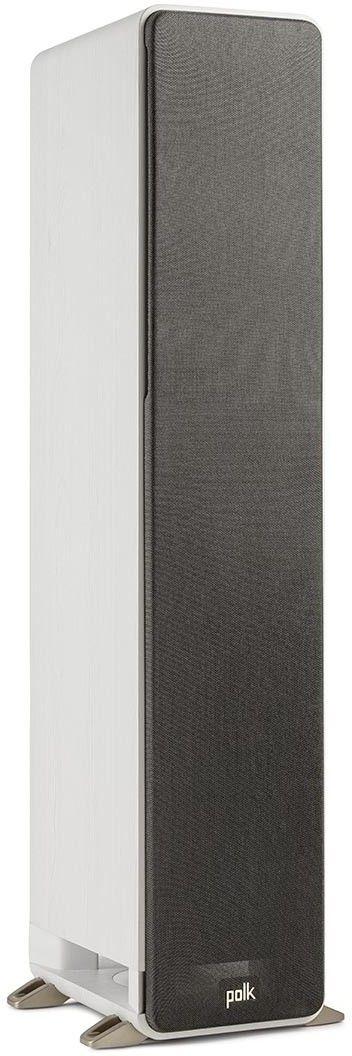 Kolumna głośnikowa podłogowa Signature ES50, Kolor: Biały