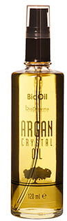 Bio Pharma Argan Crystal Oil Fluid do włosów suchych 120ml