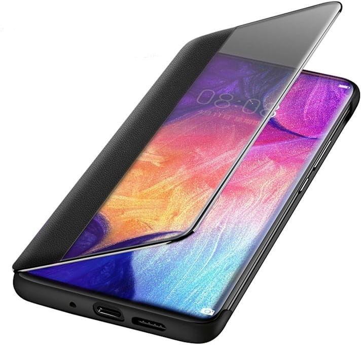 Etui Smart Flip do Samsung Galaxy A51 - 3 kolory