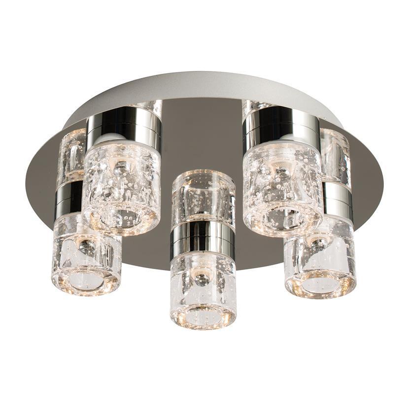 Lampa sufitowa Lampa sufitowaiera do salonu IMPERIAL - 61358 - ENDON  SPRAWDŹ RABATY  5-10-15-20 % w koszyku