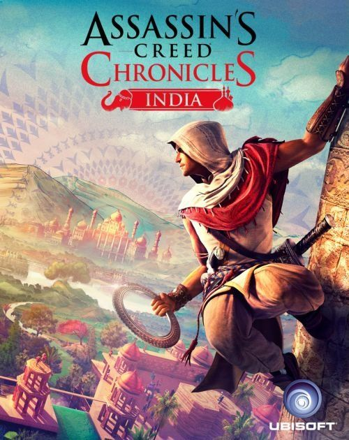 Assassin''s Creed Chronicles India (PC) klucz Uplay