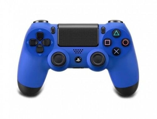Pad Dualshock 4 Blue PS 4