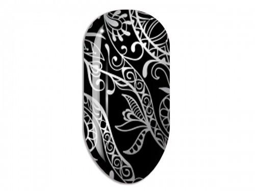 Nail Art Stikers Mollon Pro F131S naklejki do zdobienia