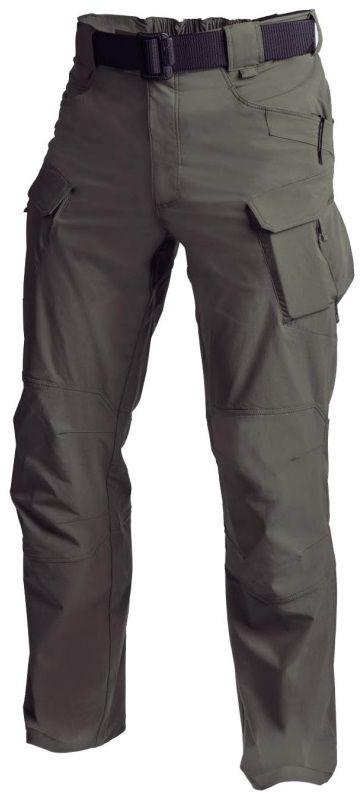 Spodnie Helikon OTP Nylon Taiga Green (SP-OTP-NL-09) H