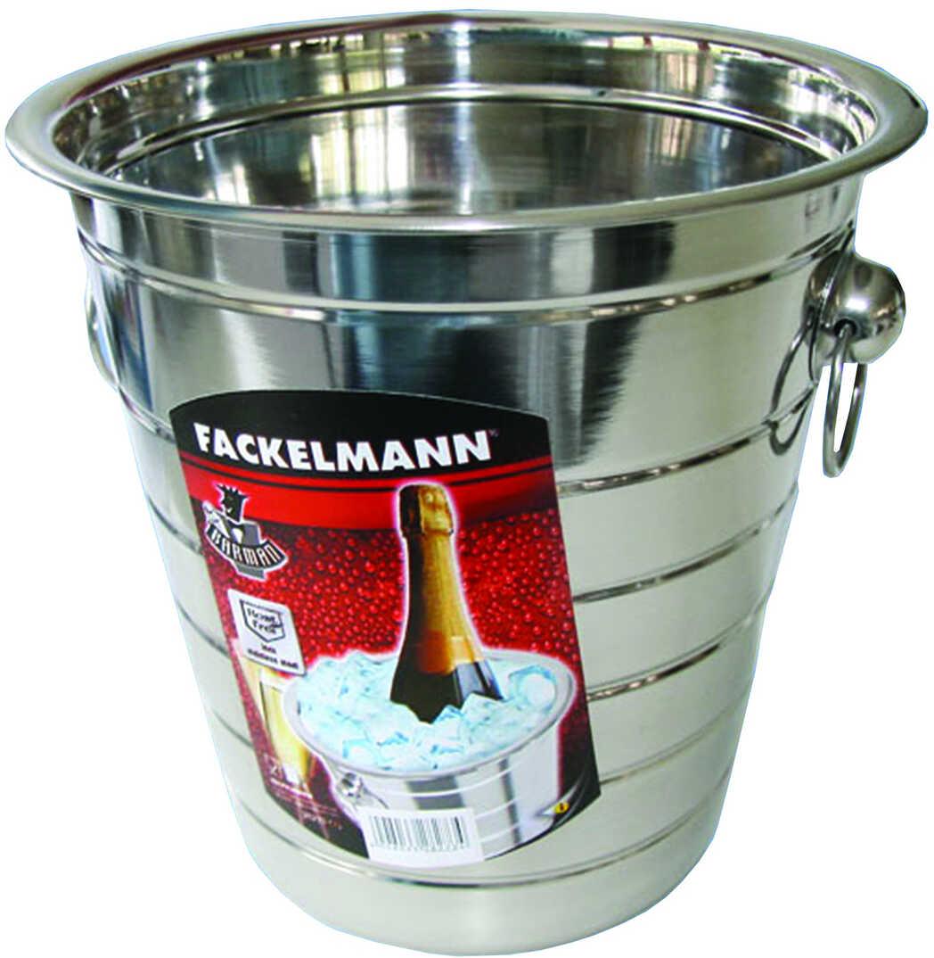 Fackelmann Wiaderko do chłodzenia alkoholu