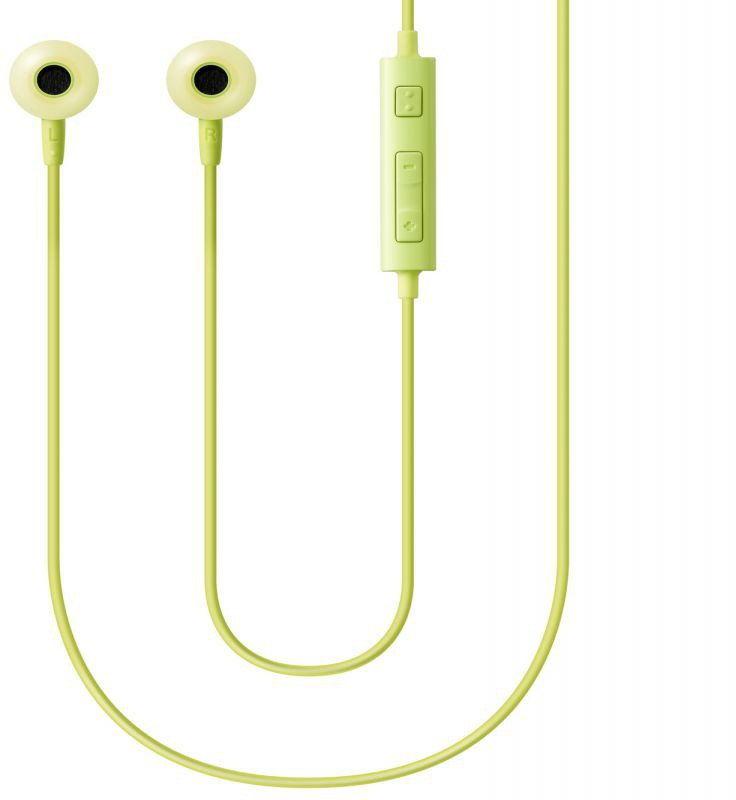 Samsung EO-HS130 Green