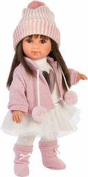Llorens 53528 Sara lalka oksydowana 35 cm, wielokolorowa