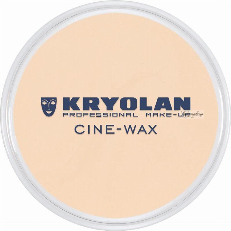 KRYOLAN - CINE-WAX - Wosk charakteryzatorski - 10 g - ART. 5421 - 5421 - FAIR