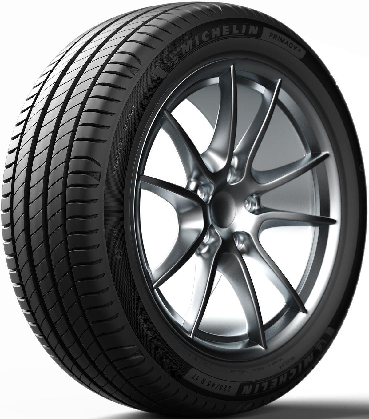 Michelin PRIMACY 4 245/45 R17 99 W