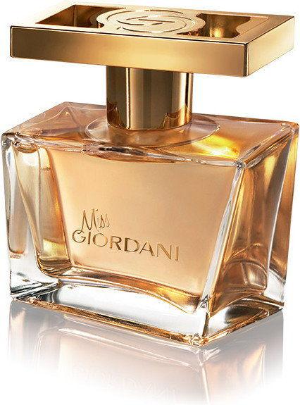 Oriflame Miss Giordani 50 ml woda perfumowana dla kobiet woda perfumowana + do każdego zamówienia upominek.