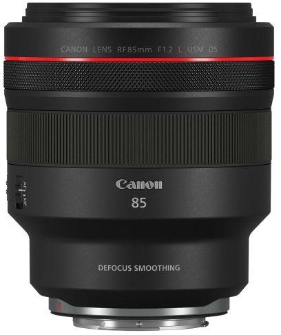 Obiektyw Canon RF 85mm F1.2L USM DS - RATY 10x0%