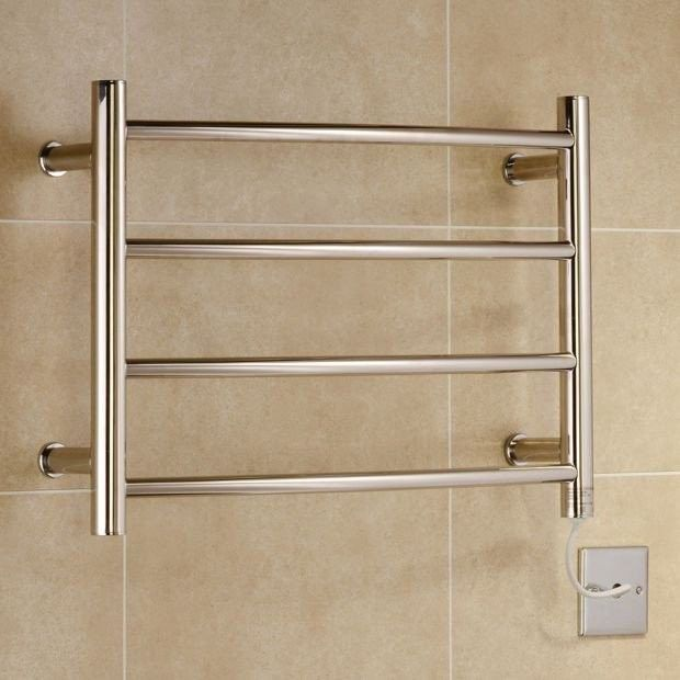 Grzejnik elektryczny perugia 600x420 (elektryczny suchy, suszarka łazienkowa)