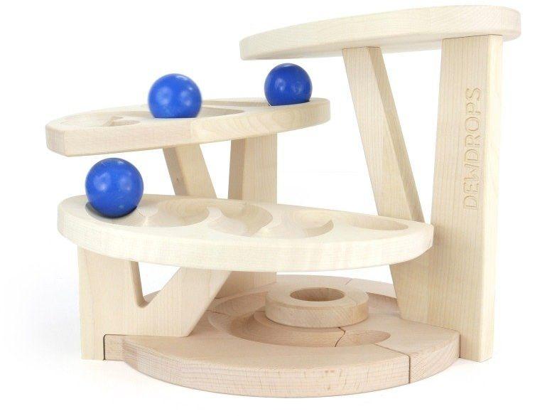 Kuoldrom dla dzieci Spadająca rosa 99760-Bajo, zabawki kreatywne