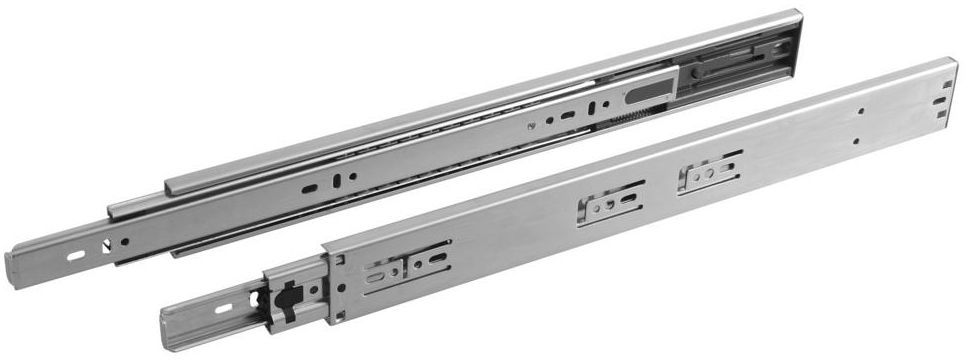 Prowadnica szuflady PK-L-H45-500-M dł. 50 GTV VERSALITE
