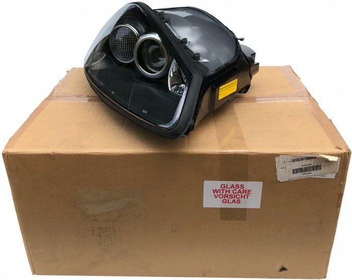 Reflektor prawy Dodge Viper 2005-2010