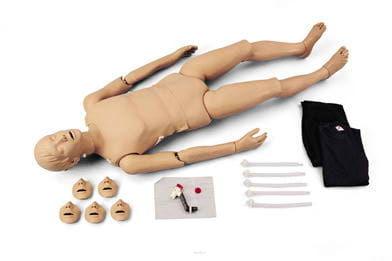 Fantom TRAUMA CPR wersja podstawowa