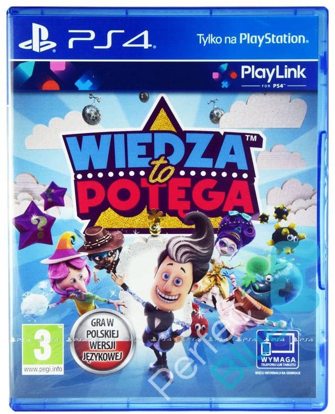 WIEDZA TO POTĘGA PL / WARSZAWA / 730 000 370