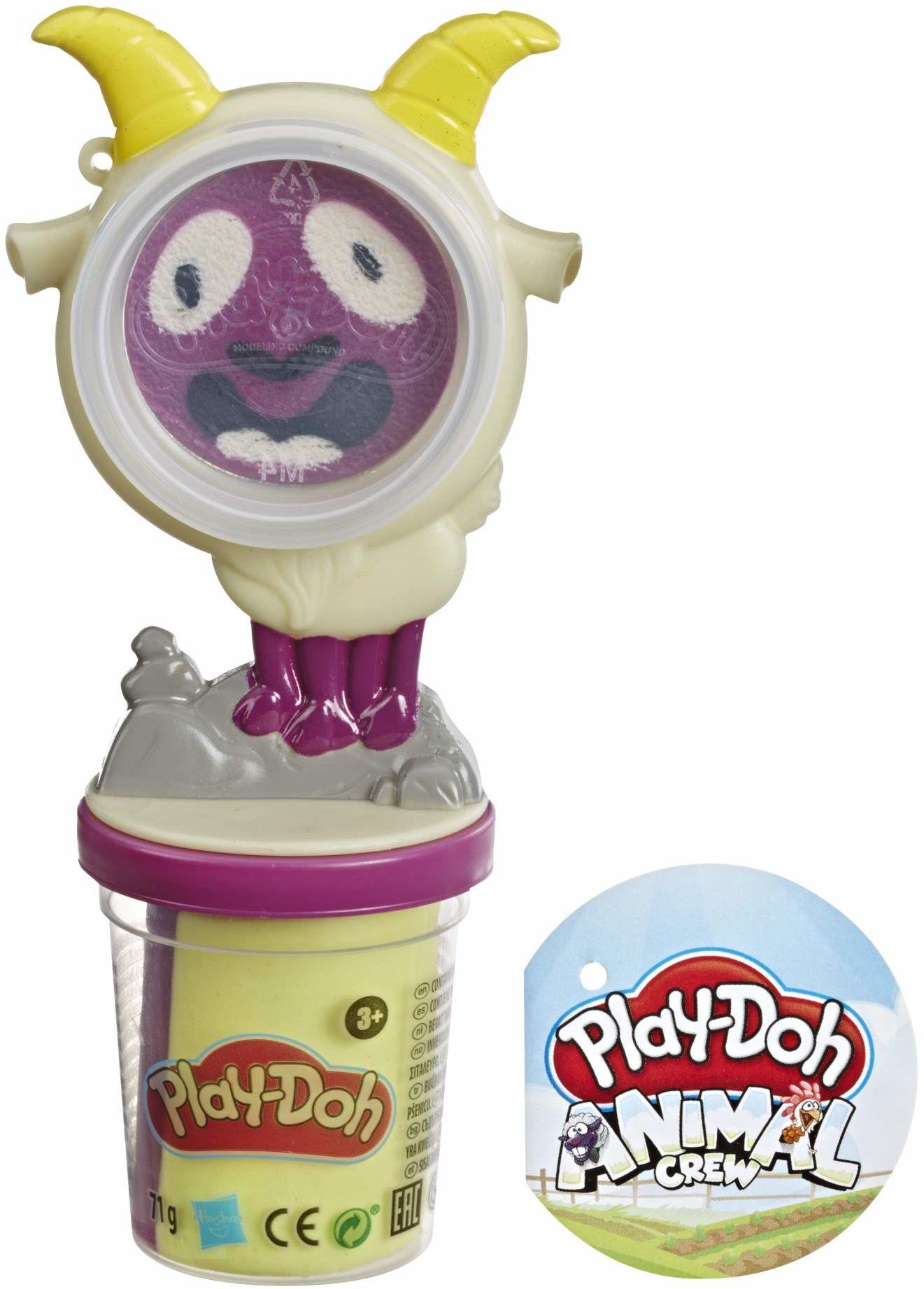 AST Pld E6722Eu2 Play-Doh Farma Tuby Z Pieczątkami E6722