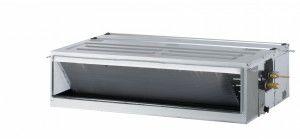 Klimatyzator kanałowy średniego sprężu LG CM24R.N10
