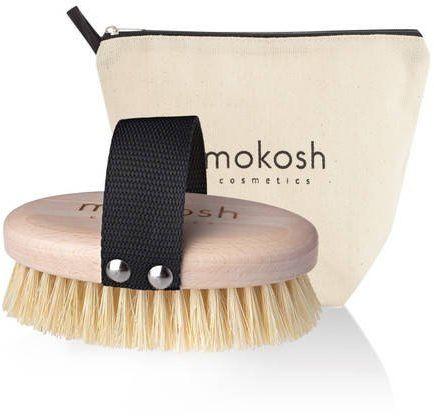 Szczotka do masażu ciała Mokosh