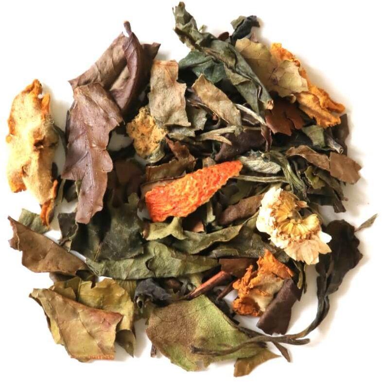 Herbata biała zdrowie 60g