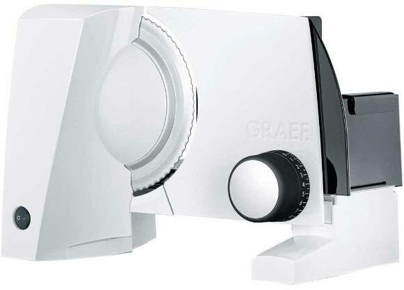 Graef S10001 (biały) - Kup na Raty - RRSO 0%