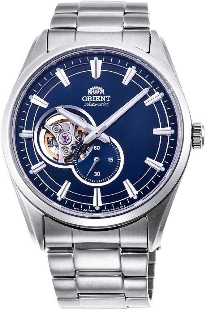 Zegarek Orient RA-AR0003L10B Contemporary Mechanical Automatic - CENA DO NEGOCJACJI - DOSTAWA DHL GRATIS, KUPUJ BEZ RYZYKA - 100 dni na zwrot, możliwość wygrawerowania dowolnego tekstu.