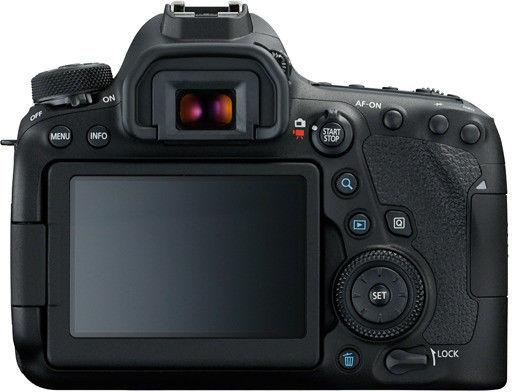 Canon EOS 6D Mark II Body+ Sandisk 32GB + Gwarancja 3 lata