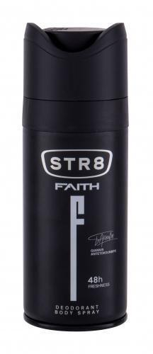 STR8 Faith 48h dezodorant 150 ml dla mężczyzn
