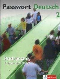 Passwort Deutsch 2 Podręcznik do języka niemieckiego