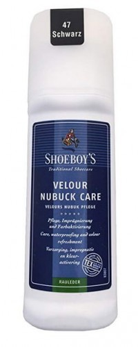 Pasta do zamszu Velour Nubuck Care 75ml ShoeBoy''s