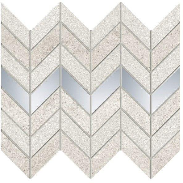 Mozaika Tempre Arte 29,8 x 24,6 cm szary